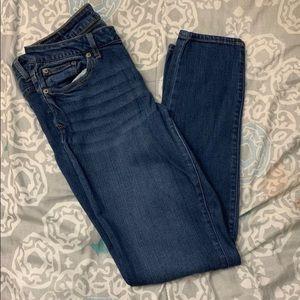 Aeropostale Medium Wash Jeans